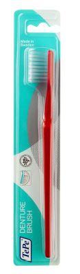 Protez Fırçası (Denture Brush)