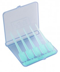 TePe - Plastik Kürdan (Dental Sticks Plastic Extra Slim)