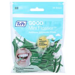 TePe - Tepe Good Çatallı Diş İpi (Mini Flosser)