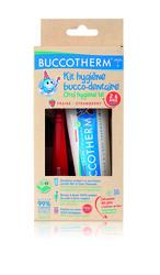 Buccotherm - Buccotherm Çilek Aromalı Kit (2-6 yaş)